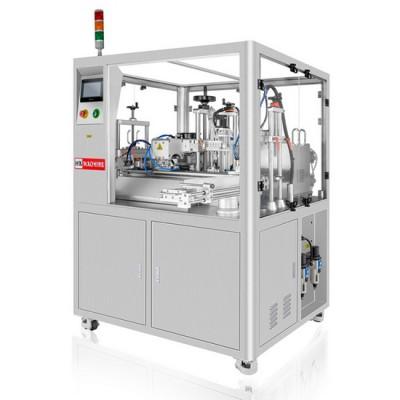 HX-005H Strip Monodose Tube Filling and Sealing Machine