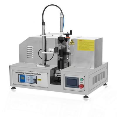 HX-007 Automatic Ultrasonic Plastic Tube Sealing Machine
