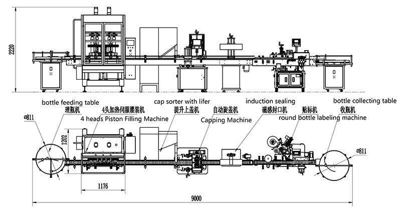 HX-20AF-filling-line